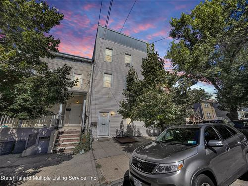 Photo of 45 Cassidy Place, Staten Island, NY 10301 (MLS # 1149530)