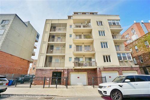 Photo of 2918 Brighton 6th 4b Street #4b, Brooklyn, NY 11235 (MLS # 1149531)