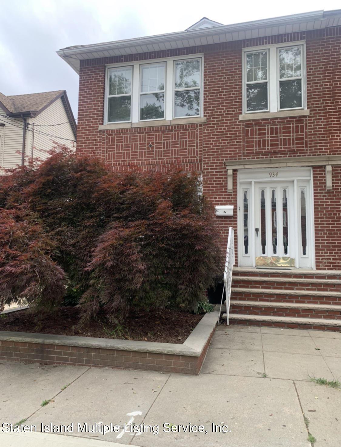 934 Bay Ridge Parkway, Brooklyn, NY 11228 - MLS#: 1147552