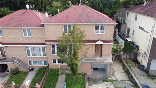 Photo of 34 Edgar Terrace, Staten Island, NY 10301 (MLS # 1140553)