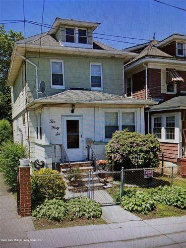 Photo of 246 Pelton Avenue, Staten Island, NY 10310 (MLS # 1135557)