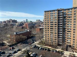 Photo of 195 Willoughby 1201 Avenue #1201, Brooklyn, NY 11205 (MLS # 1126559)