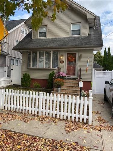 Photo of 34 Purcell Street, Staten Island, NY 10310 (MLS # 1141563)