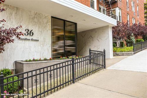 Photo of 36 Hamilton #1e Avenue, Staten Island, NY 10301 (MLS # 1136576)