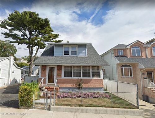 Photo of 77 Ocean Avenue, Staten Island, NY 10305 (MLS # 1140576)