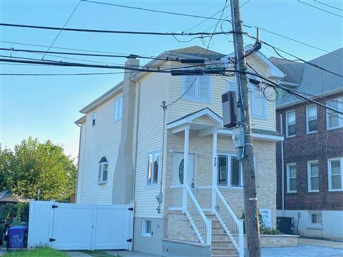 Photo of 72 Dixon Avenue, Staten Island, NY 10302 (MLS # 1136592)