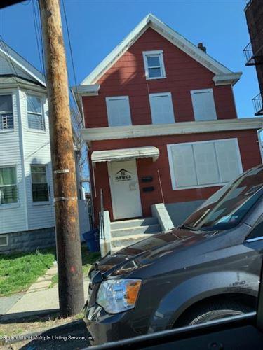 Photo of 91 Ann Street, Staten Island, NY 10302 (MLS # 1136596)