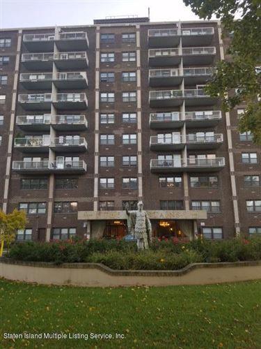 Photo of 1100 Clove L-K Road #L-K, Staten Island, NY 10301 (MLS # 1141596)