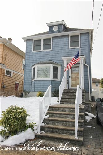 Photo of 58 Melrose Avenue, Staten Island, NY 10301 (MLS # 1143605)