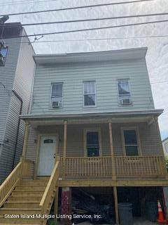 Photo of 77 Tysen Street, Staten Island, NY 10301 (MLS # 1146624)