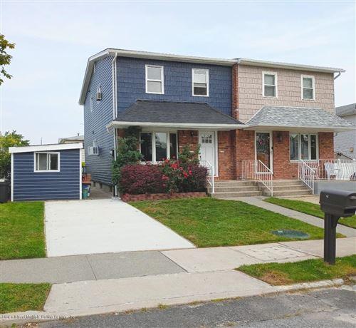 Photo of 57 Berry Avenue, Staten Island, NY 10312 (MLS # 1140630)
