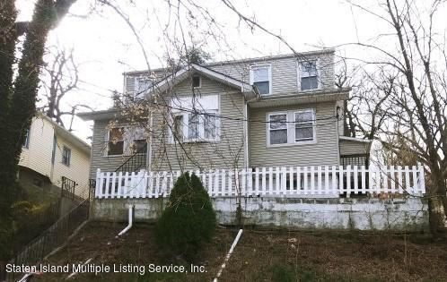 Photo of 48 Eadie Place, Staten Island, NY 10301 (MLS # 1136645)