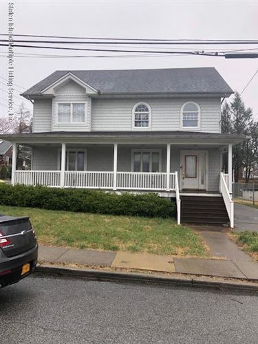 Photo of 260 Utter Avenue, Staten Island, NY 10314 (MLS # 1136651)