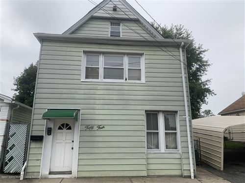 Photo of 54 Fletcher Street, Staten Island, NY 10305 (MLS # 1140660)