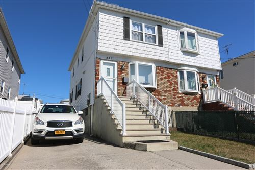 Photo of 327 Seaver Avenue, Staten Island, NY 10305 (MLS # 1140662)
