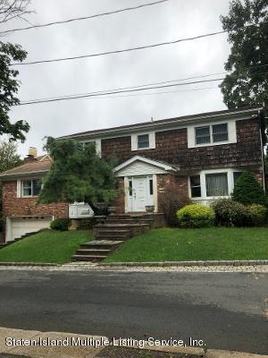 Photo of 280 Benedict Road, Staten Island, NY 10304 (MLS # 1141670)