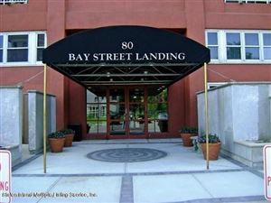 Photo of 80 Bay Street 9e Landing #9e, Staten Island, NY 10301 (MLS # 1122674)