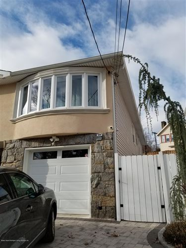Photo of 23 Adrienne Place, Staten Island, NY 10308 (MLS # 1136675)