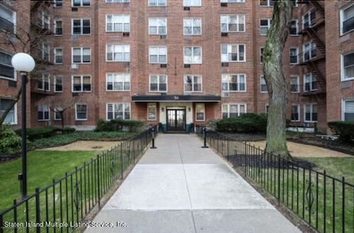 Photo of 50 Fort B5h Place #B5h, Staten Island, NY 10301 (MLS # 1143682)