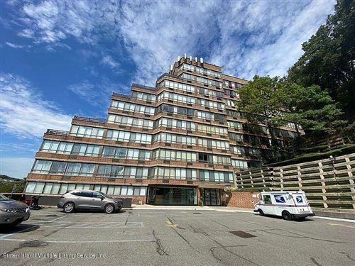 Photo of 755 Narrows 1207 N Road #1207, Staten Island, NY 10304 (MLS # 1141694)