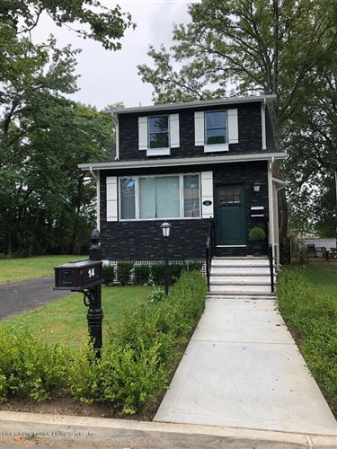 Photo of 14 Sinclair Avenue, Staten Island, NY 10312 (MLS # 1143700)