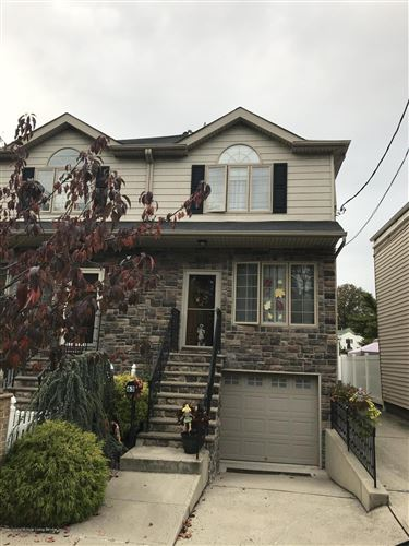 Photo of 63 St Johns Avenue, Staten Island, NY 10305 (MLS # 1141704)