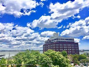 Photo of 80 Bay Street Ph-10j Landing #Ph-10j, Staten Island, NY 10301 (MLS # 1132708)