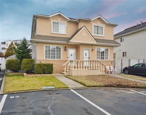 Photo of 83 Salamander Court, Staten Island, NY 10309 (MLS # 1135725)