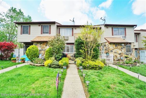 Photo of 23 Fuller A Court #A, Staten Island, NY 10306 (MLS # 1145731)