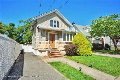 Photo of 167 Drake Avenue, Staten Island, NY 10314 (MLS # 1148747)