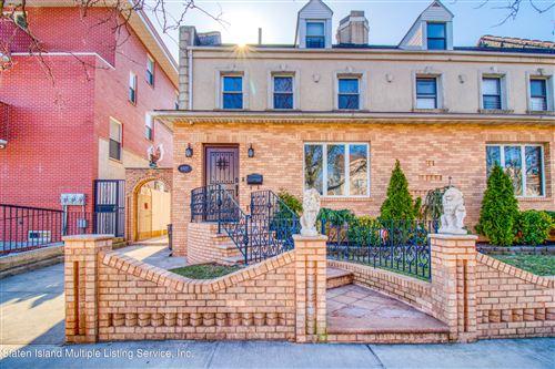 Photo of 6907 17th Avenue, Brooklyn, NY 11204 (MLS # 1144769)
