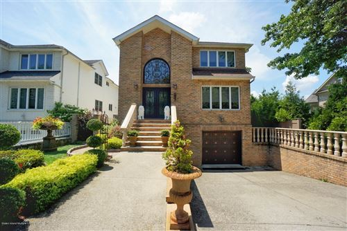 Photo of 116 Giegerich Avenue, Staten Island, NY 10307 (MLS # 1138772)