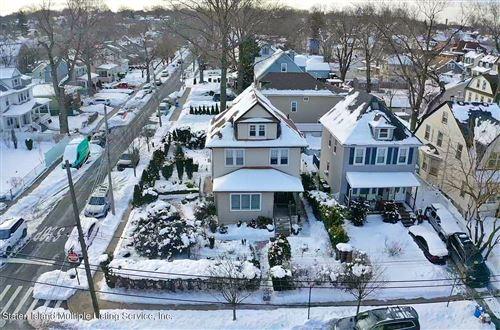 Photo of 582 Henderson Avenue, Staten Island, NY 10310 (MLS # 1143778)
