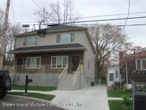 Photo of 9 Dumont Avenue, Staten Island, NY 10305 (MLS # 1131810)