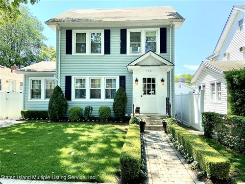 Photo of 196 Jacques Avenue, Staten Island, NY 10306 (MLS # 1146813)