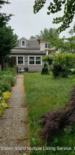 Photo of 248 Olympia Boulevard, Staten Island, NY 10305 (MLS # 1146816)