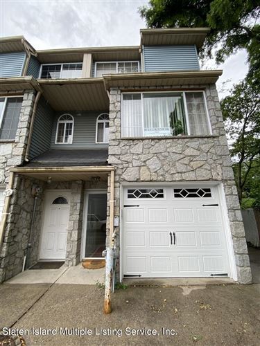 Photo of 30 Temple Court, Staten Island, NY 10314 (MLS # 1146817)