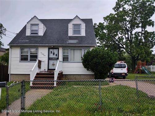 Photo of 233 Oder Avenue, Staten Island, NY 10304 (MLS # 1146825)