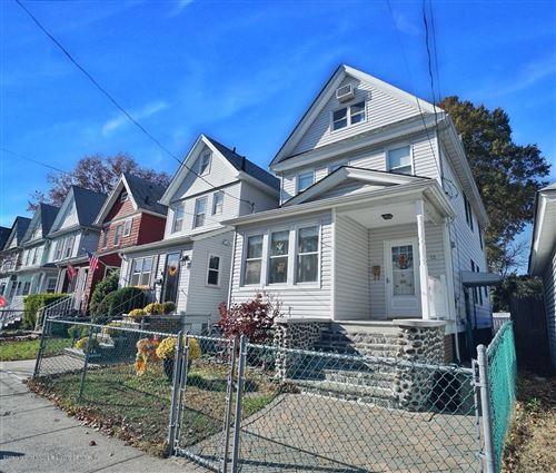 Photo of 12 Lexington Avenue, Staten Island, NY 10302 (MLS # 1133828)