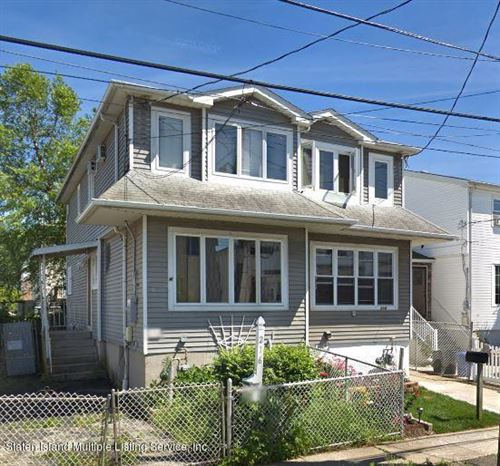 Photo of 216 Colony Avenue, Staten Island, NY 10306 (MLS # 1135829)