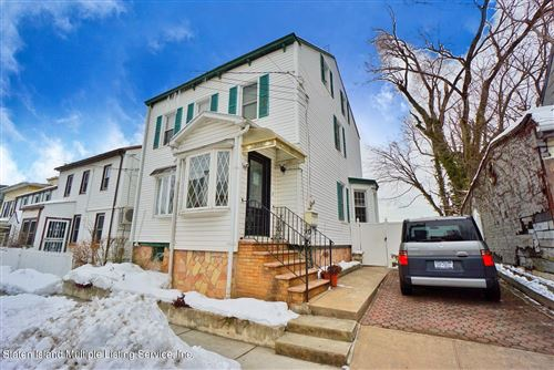 Photo of 223 Van Duzer Street, Staten Island, NY 10301 (MLS # 1143831)
