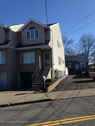 Photo of 65 Watchogue Road, Staten Island, NY 10314 (MLS # 1135833)