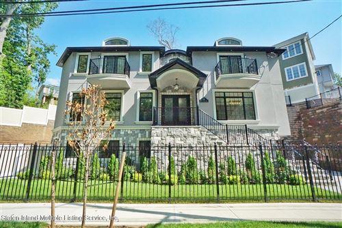 Photo of 60 Sweetbrook Road, Staten Island, NY 10312 (MLS # 1148838)
