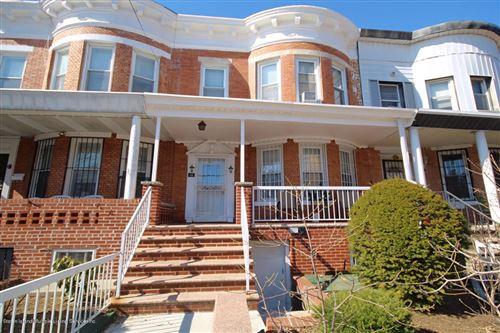 Photo of 16 Kings Place, Brooklyn, NY 11223 (MLS # 1135839)
