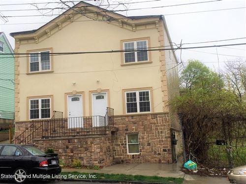 Photo of 18-20 Clinton Avenue, Staten Island, NY 10301 (MLS # 1143839)