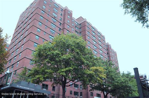 Photo of 191 Willoughby 9-J Street #9-J, Brooklyn, NY 11201 (MLS # 1149840)