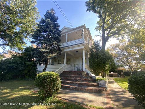 Photo of 71 Harvard Ave, Staten Island, NY 10301 (MLS # 1149843)