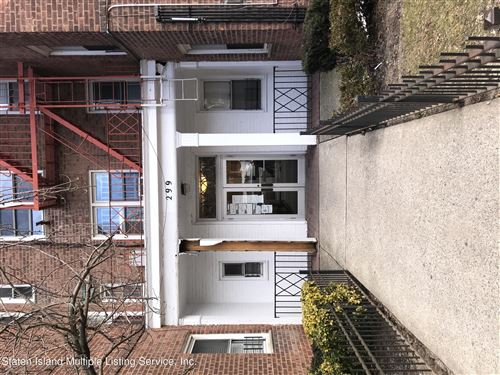 Photo of 299 St Marks 408 Place #408, Staten Island, NY 10301 (MLS # 1143860)