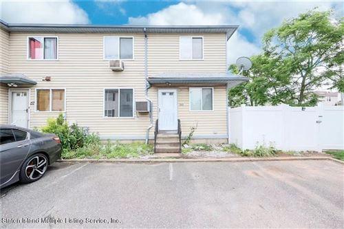 Photo of 159 Mosel Avenue, Staten Island, NY 10304 (MLS # 1146862)
