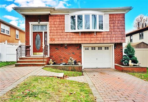Photo of 770 Rensselaer Avenue, Staten Island, NY 10312 (MLS # 1133864)